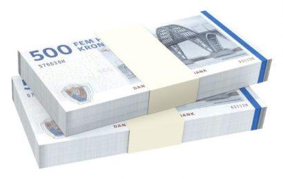 Vil du låne penge?