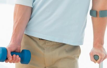 Smerter og genoptræning